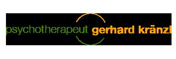 psychotherapie gerhard kränzl